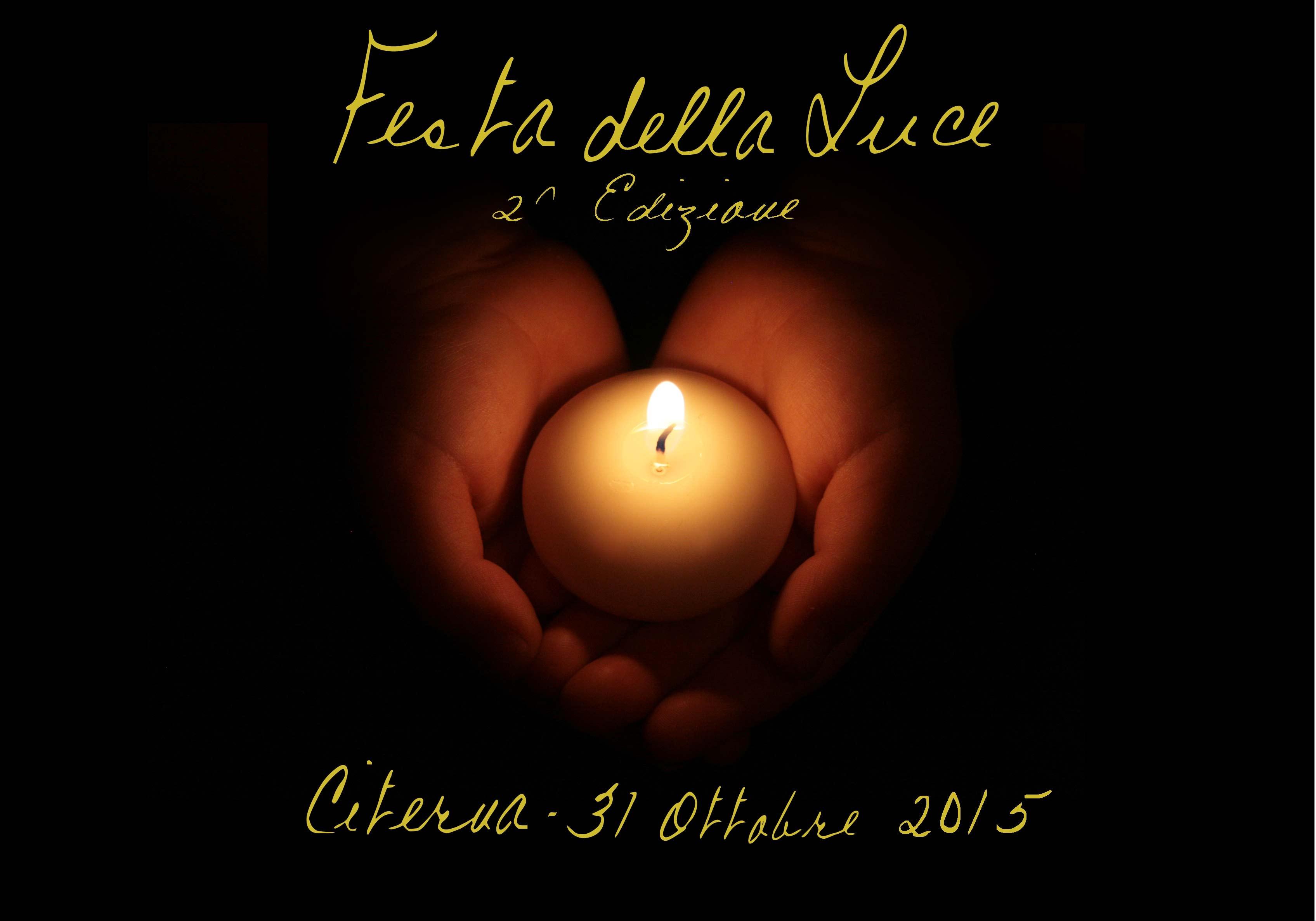 FestaDellaLuce 1 - Festa della Luce